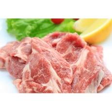 稚内の肉職人 たかみさんの熟成生ラム肉ロース厚切り 1kg(500g×2パック)