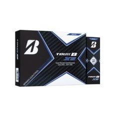 ゴルフボール 20 『TOUR B XS ホワイト』3ダースセット