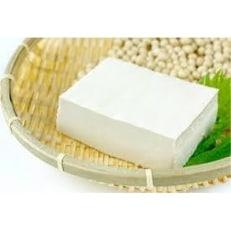 鳥海山の水と大豆を使った豆腐詰合せ(木綿豆腐450g×1、よせ豆腐500g×2)