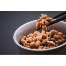 美味しい大豆で作った秋田の納豆(4P×4袋 計16個)