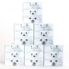 ネピア鼻セレブティシュ 計30箱(3箱×10セット)