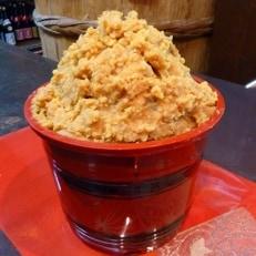 中屋の特選麦味噌 5kg