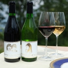 【受賞歴多数サンマモルワイナリーがお届けする】下北ワインセレクション赤白セット