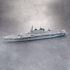 ハセガワのプラモデル (海上自衛隊ヘリコプター搭載護衛艦 いずも)