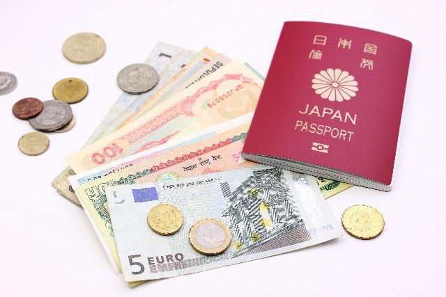 海外旅行に行くなら借金せよ 海外キャッシングのメリット等
