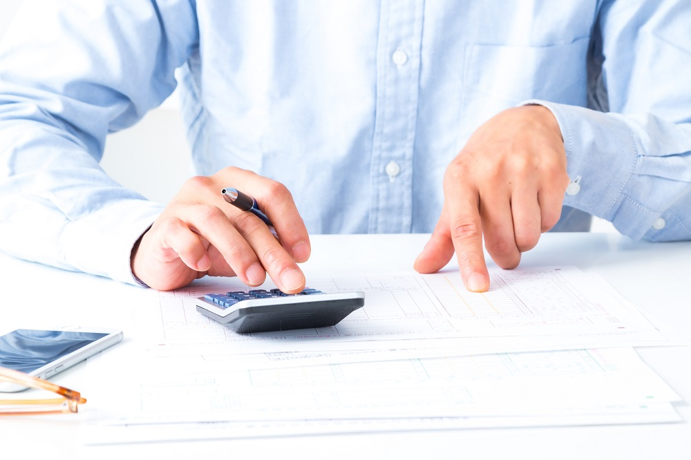 【年末調整で注意】 10月~12月の間に住宅ローン「繰上返済」した方は年末時点での借入残高の確認が必要です。