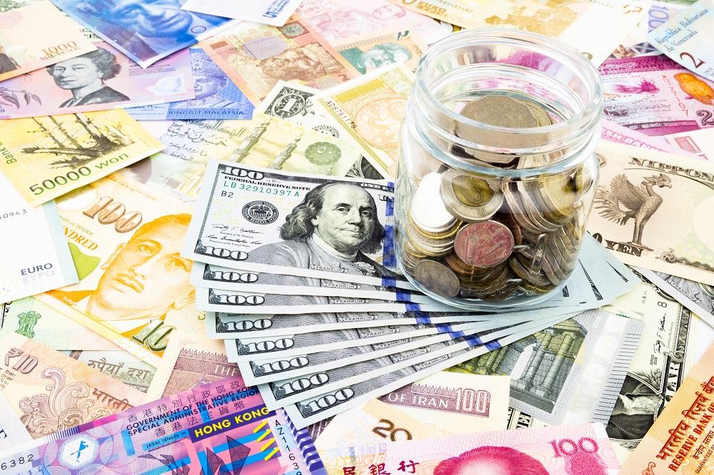 外貨建て保険は「国際分散投資」...