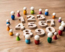 数字と市民