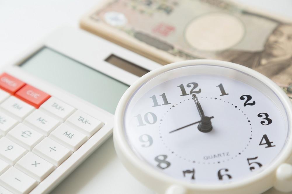 会社員の時給シュミレーション 年収を時給換算して自分の仕事と向き合ってみる。