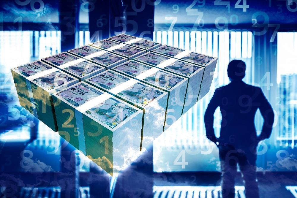 仮想通貨FXのリスク①「証拠金がなくなる」