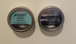 マグネットケース
