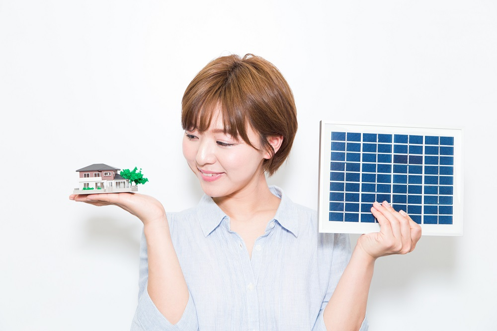 太陽光発電、2019年問題
