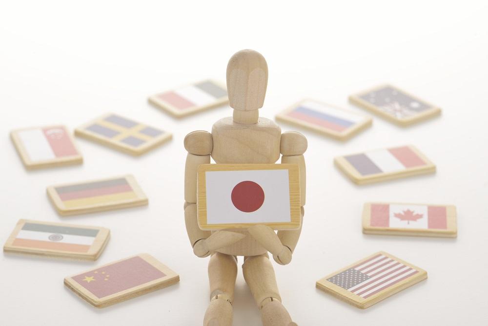 日本、貯蓄率、低い