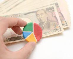 貯金の優先順位を一番にする