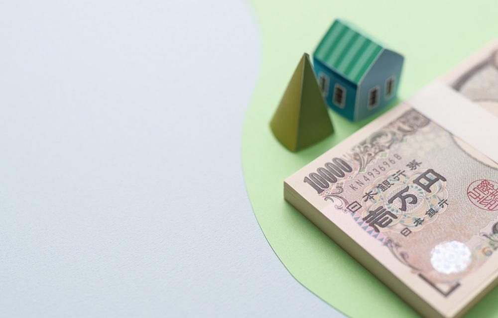 住宅取得等資金の贈与税の非課税制度