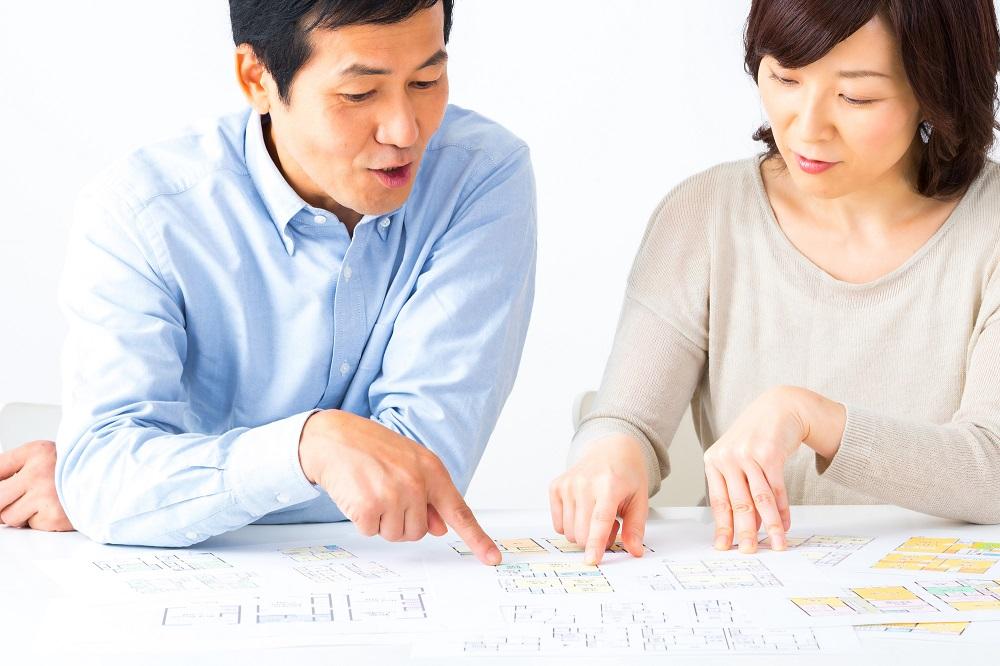 ミドル夫婦、不動産投資を考える