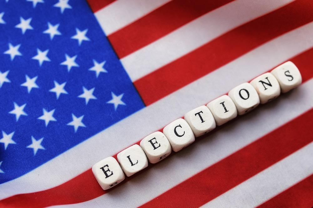 トランプ大統領の中間選挙