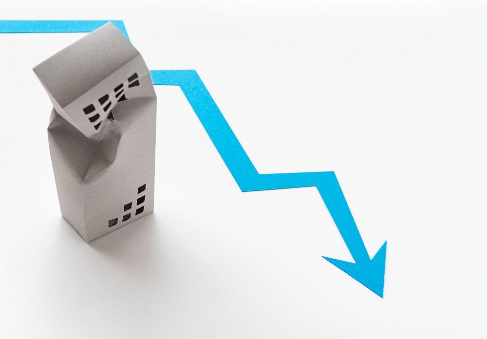 銀行でも破綻する時代