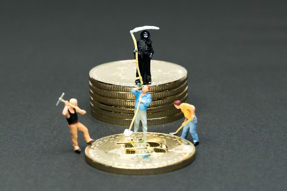 仮想通貨はまだ怖いイメージ