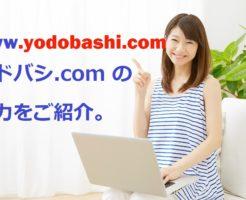 通販サイト、ヨドバシ.comの魅力をお伝えします。