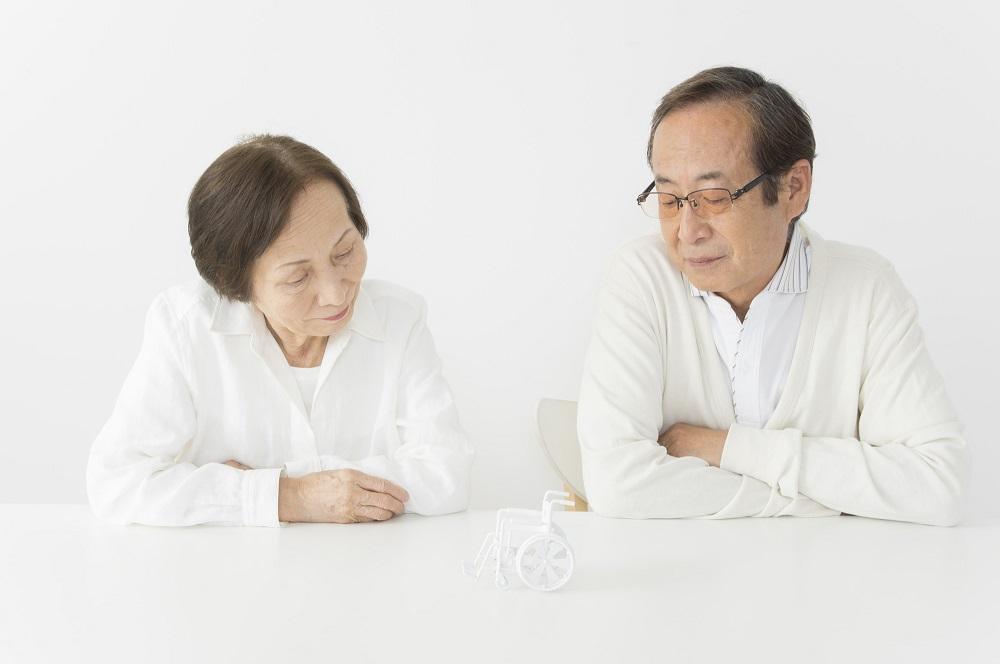 日本人の老後の考え方