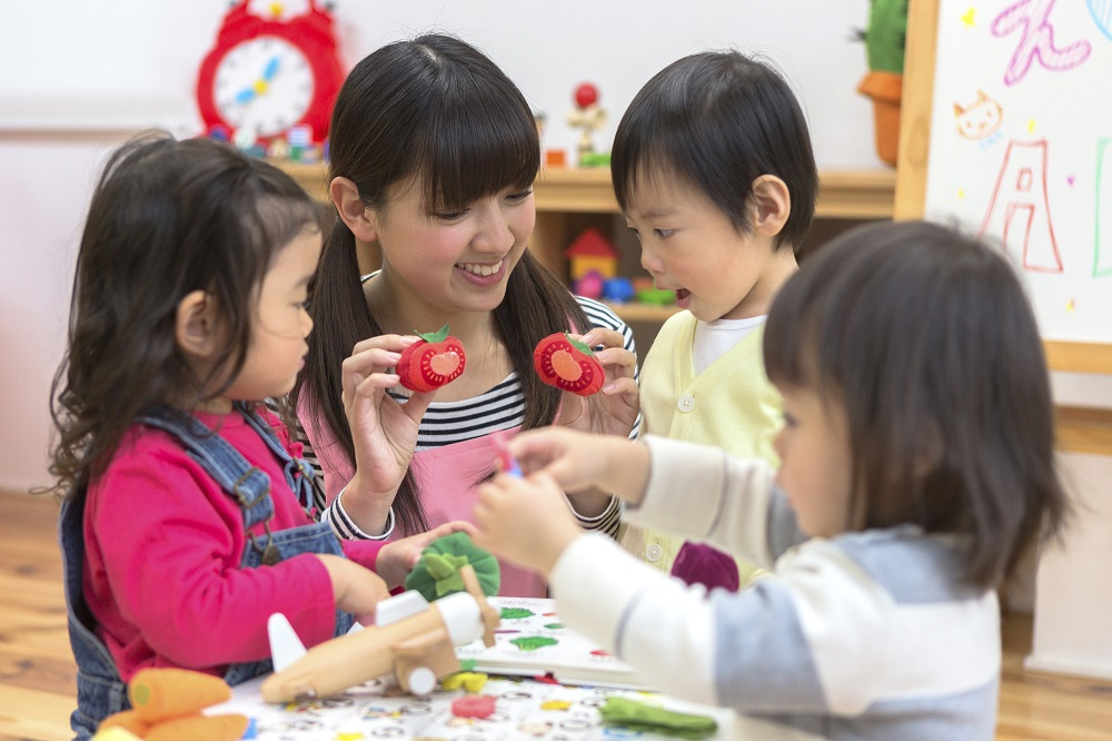 保育・幼児教育の無償化決定