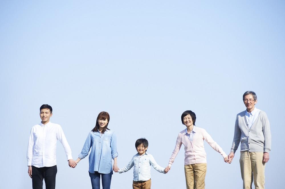 「家族信託」の制度を利用する