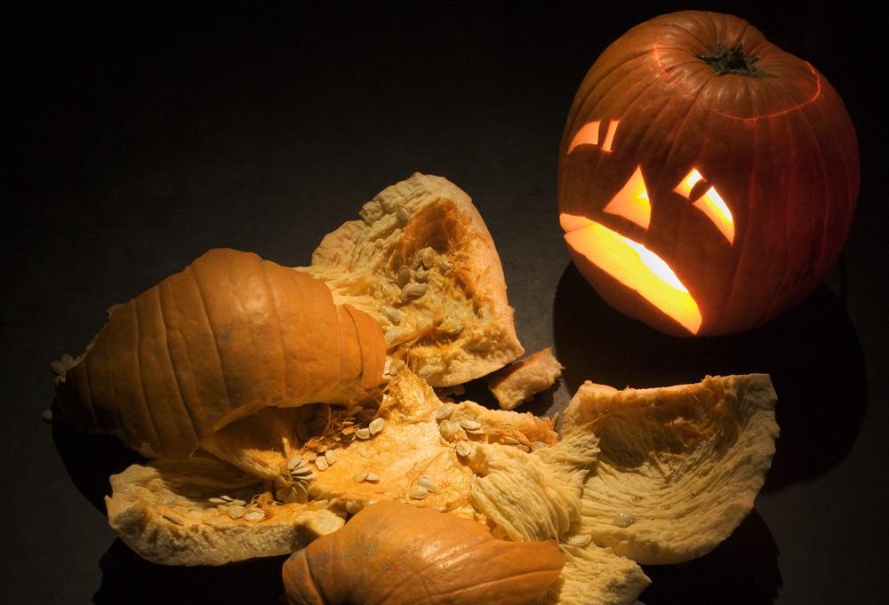 かぼちゃの馬車事件