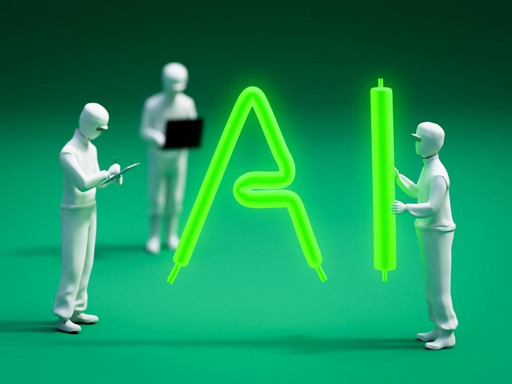 AI導入で働き方はどうなる