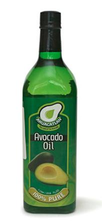 コストコのアボカドオイル
