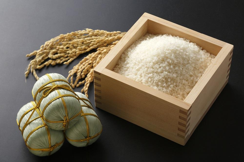 江戸時代の税金は「米」が主流。