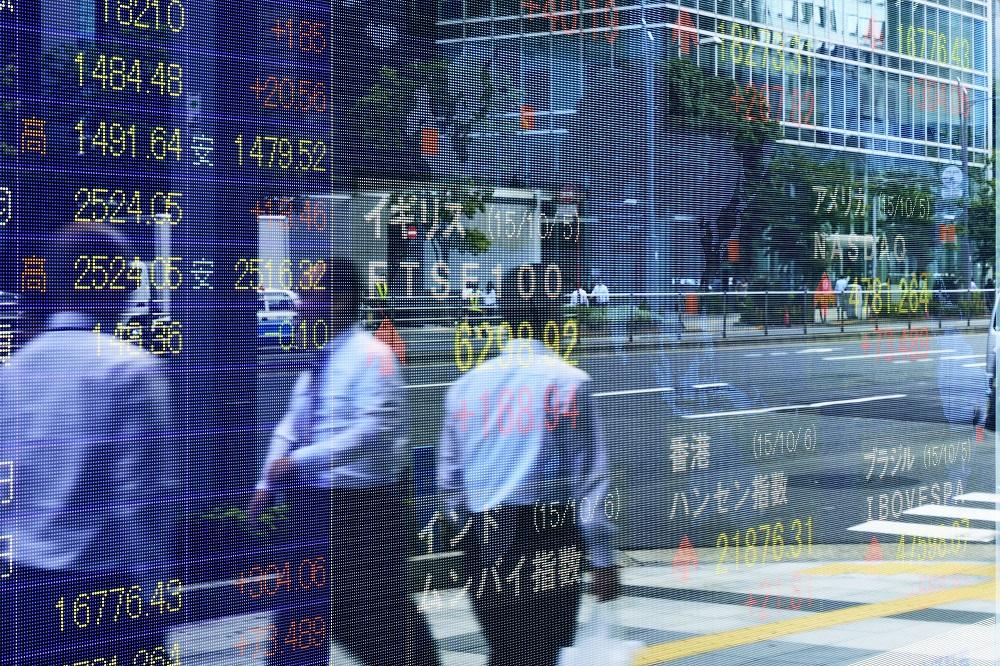 円安(ドル高)はあまり期待できない