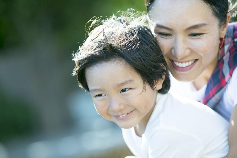 未婚のひとり親へ「みなし適用」