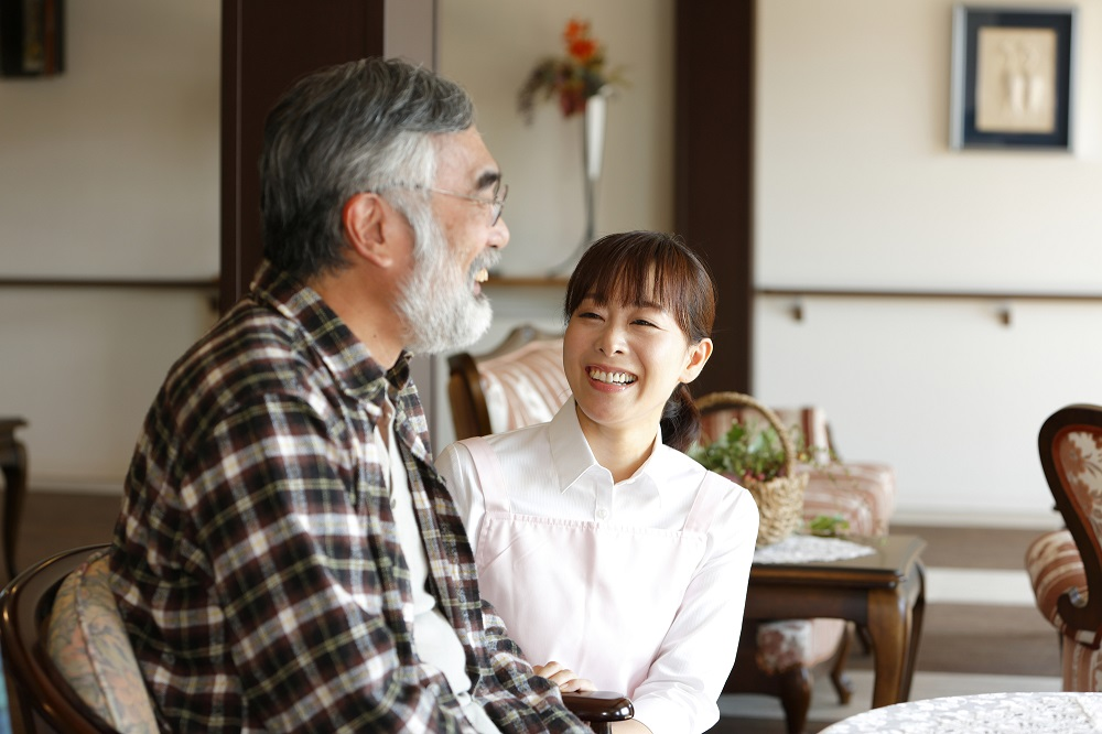 「住宅型有料ホーム」や「サービス付き高齢者住宅」