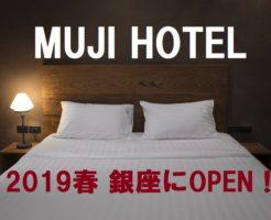 無地ホテル銀座来春オープン
