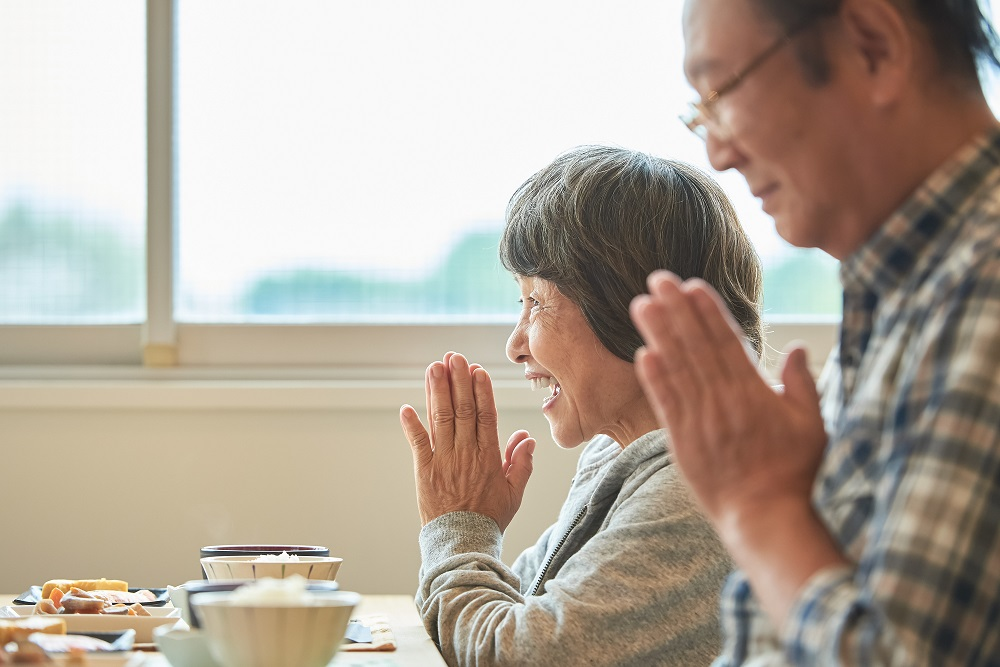 収入に応じて安くなる特別養護老人ホーム(特養)