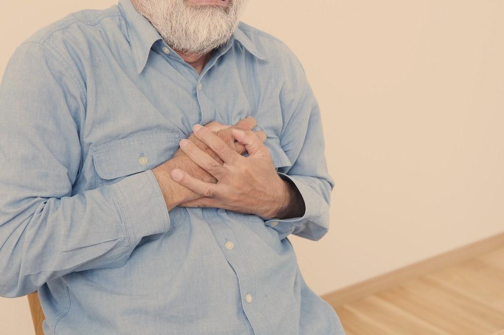 Kさんが心筋梗塞で急死