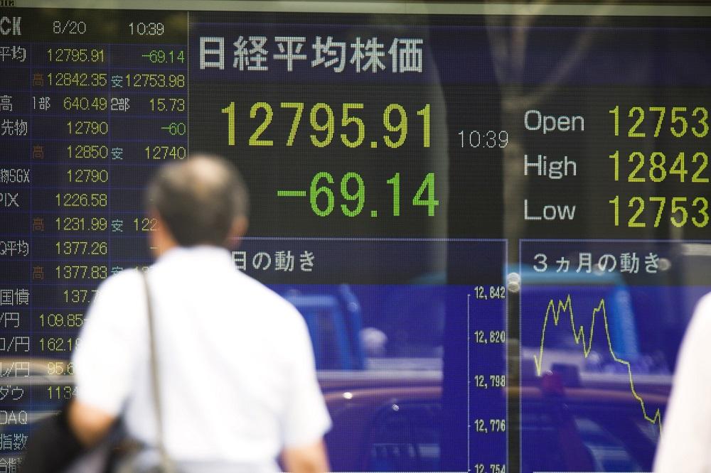 日経平均は日本を代表する株価指数の1つ