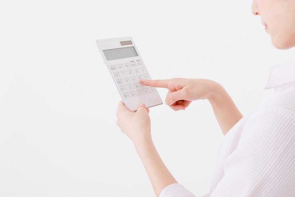 月の返済額より、ボーナス時の返済額を少なく設定する