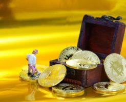 仮想通貨取引のレンディング
