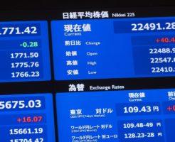 日経平均株価「2万3,000円」を超える日は来るのか?