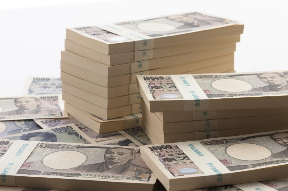 退職時3,000万円の金融資産があれば