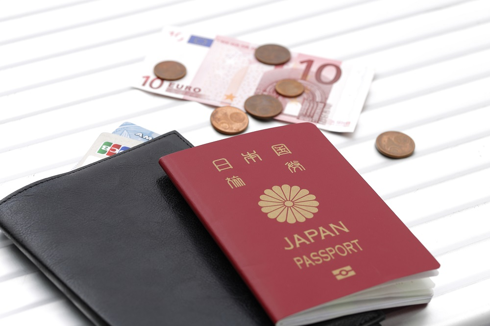 海外でのお得な両替方法