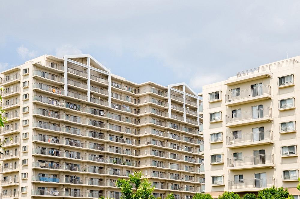 分譲マンションを購入した際の保険