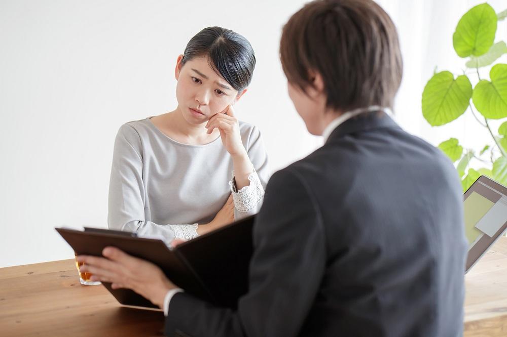 保険契約のことを聞かれたら…答えられますか?