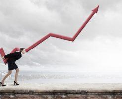 長期金利が急上昇