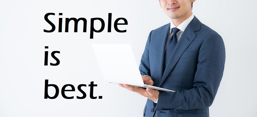 投資で利益を上げるルールは、とてもシンプル