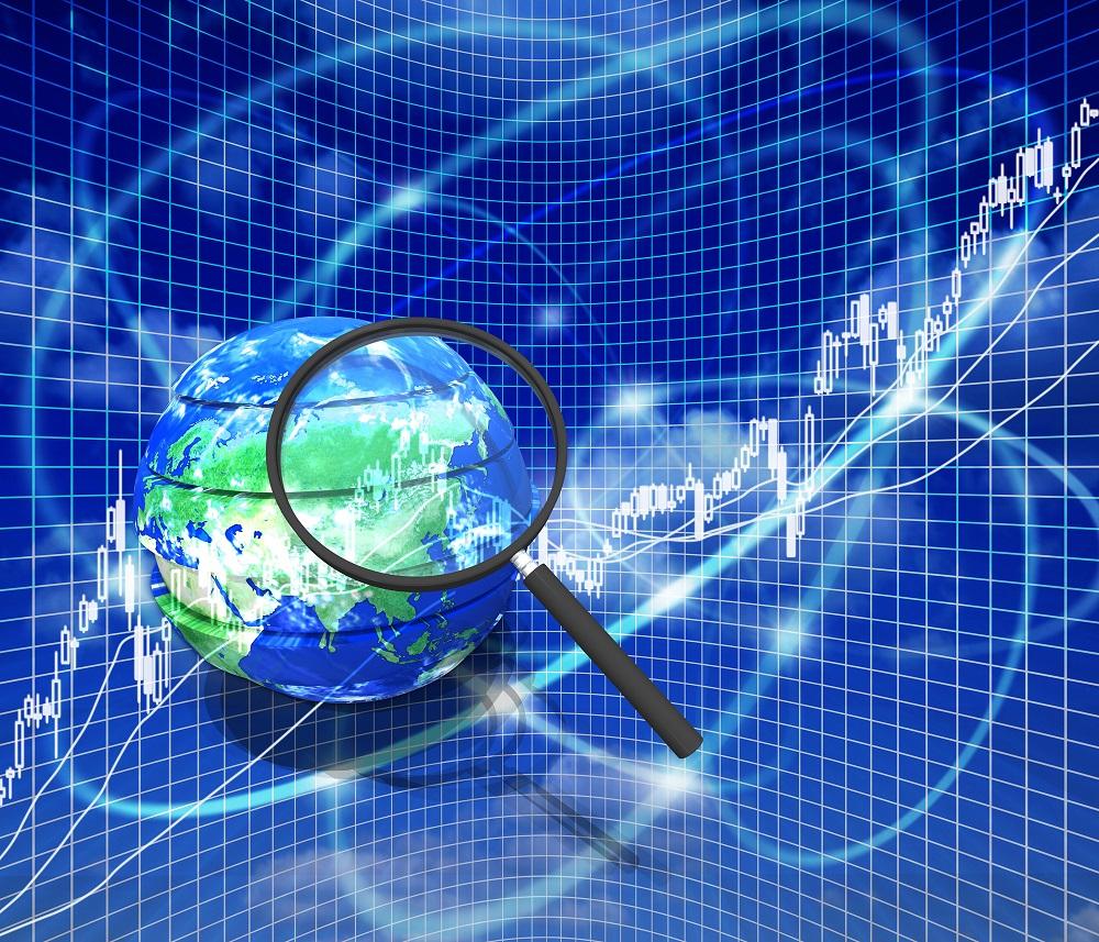 現在の世界の株式市場に何が起きているのかを分析