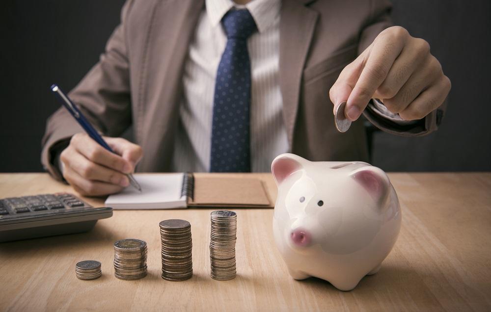 収入源をいくつか持ち、貯金のペースを上げる