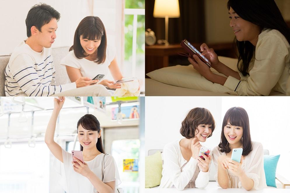 日本型の口コミマーケティング